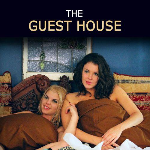 La maison d'hôtes