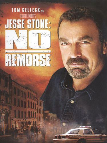 Jesse Stone- No Remorse