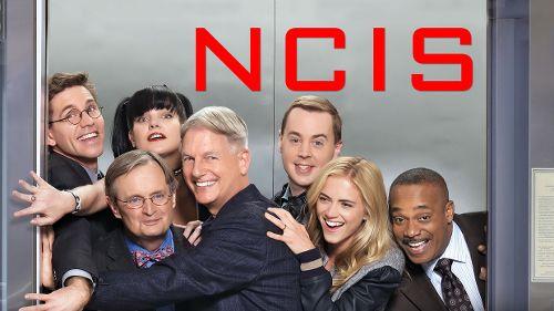 N. C. I. S.