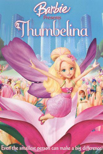 Barbie presenteert Duimelijntje