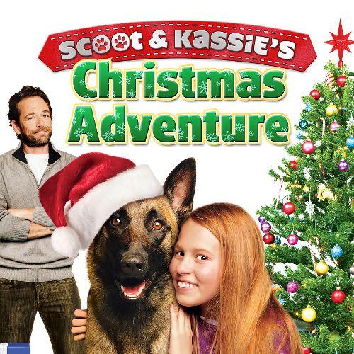 K- 9 Adventures: A Christmas Tale