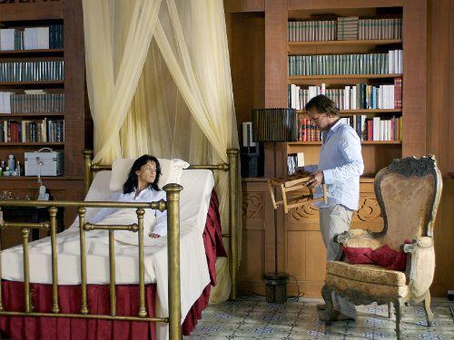 Cartagena - Zwischen Liebe und Tod