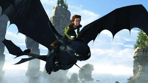 Hoe tem je een draak?