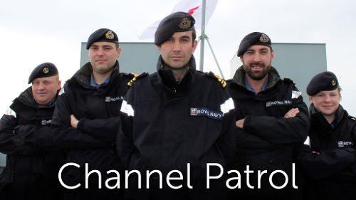 Channel Patrol