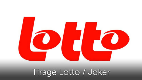 Tirage Lotto / Joker