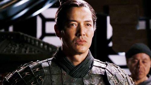 La momie: la tombe de l'empereur dragon