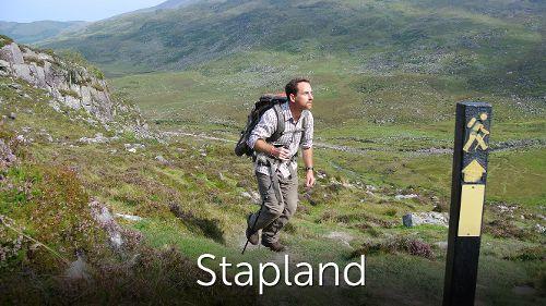 Stapland