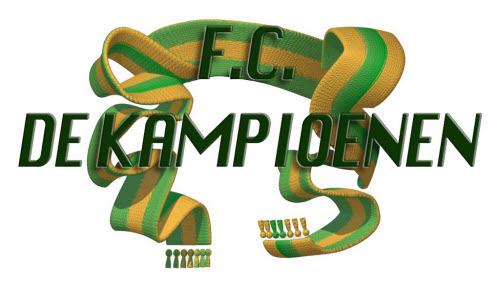 F. C. De Kampioenen