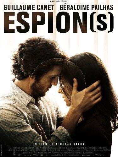 Espion (s)