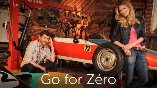 Go for zéro