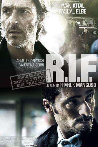 R. I. F. (Recherches dans l'Intérêt des Familles)
