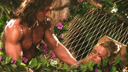 Georges de la Jungle 2
