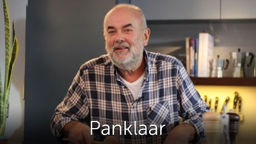 Panklaar