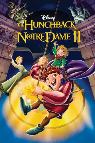 Le bossu de Notre-Dame 2: le secret de Quasimodo