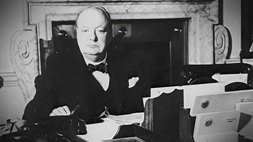 Churchill et le peuple juif: une discrète amitié