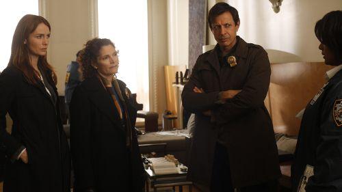New York - Section criminelle