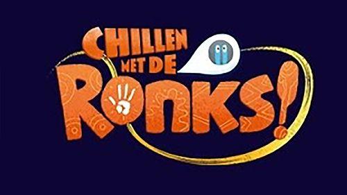 Chillen met de Ronks!