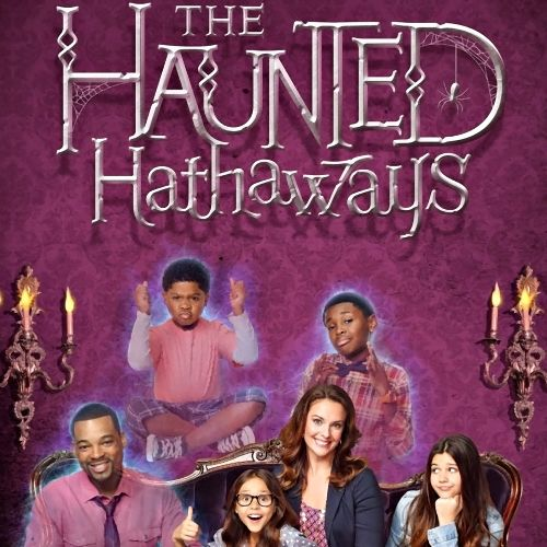 3 fantômes chez les Hathaway