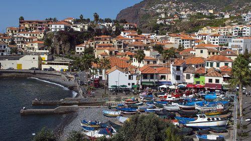 Madeira - Juwel im Atlantik