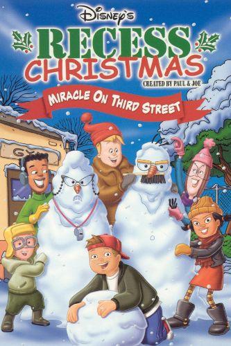 La cour de récré: Les vacances de Noël