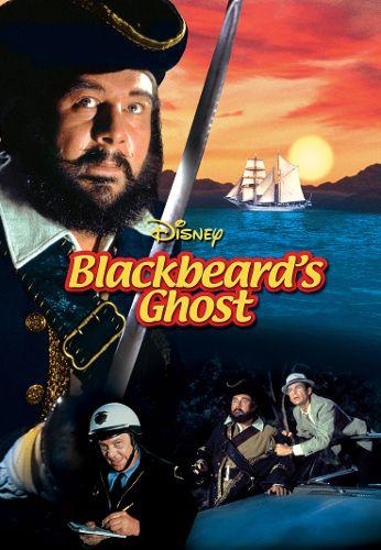 Le fantôme de Barbe-Noire