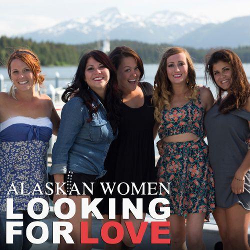 Alaskan Women Looking for Love