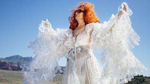 Tempest Storm – la reine du burlesque