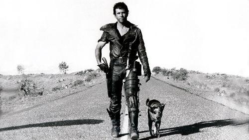 Mad Max II : Le Défi