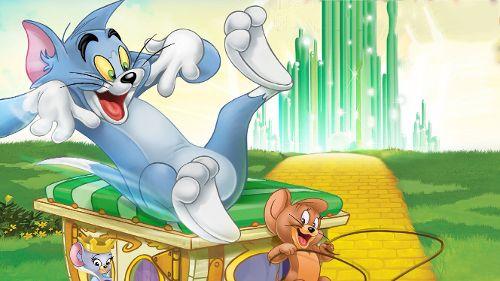 Tom & Jerry : Retour à Oz