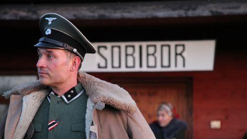 Nazi Death Camp: The Great Escape