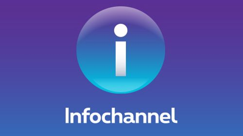 Proximus TV- Info Channel
