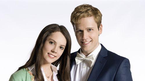 William & Kate: Romance royale