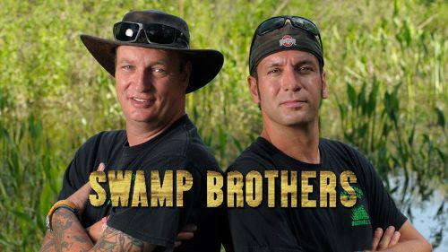 Swamp Brothers