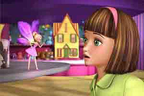 Barbie présente Liliputia