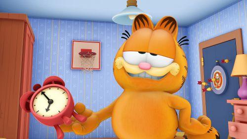 Garfield & Cie: L'échapée sauvage