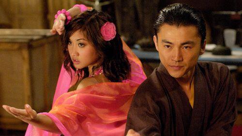 Wendy Wu : Homecoming Warrior