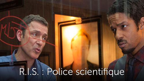 R. I. S.: Police scientifique