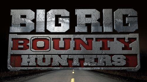 Big Rig Bounty Hunters