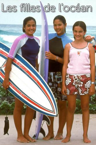 Les filles de l'océan
