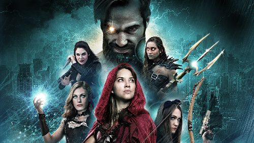 Grimm Avengers 2