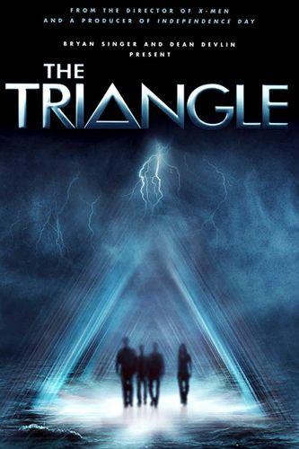 Triangle: le mystère des Bermudes