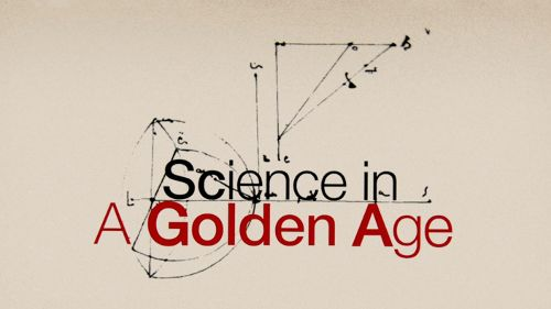 Science In A Golden Age