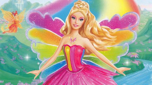 Barbie: Magie de l'arc-en-ciel