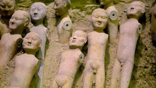 Chine: Trésors perdus de la dynastie des Han