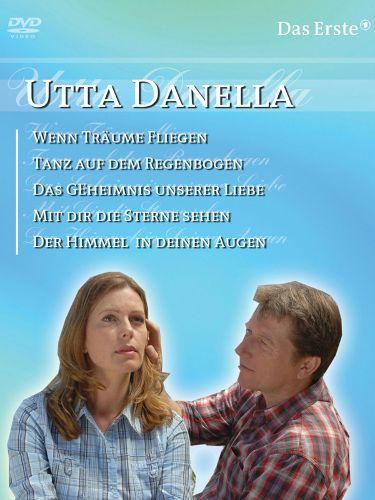 Utta Danella: Der Himmel in deinen Augen