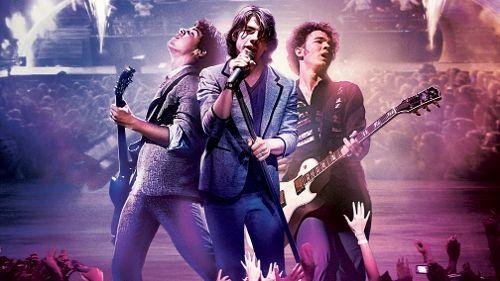 Jonas Brothers: le concert événement 3D