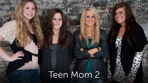 Teen Mom 2