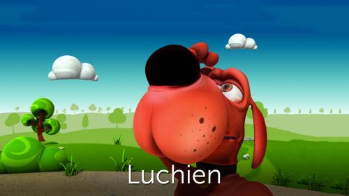Luchien