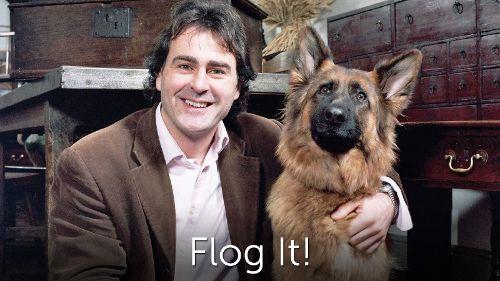 Flog It!