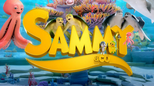Sammy & co